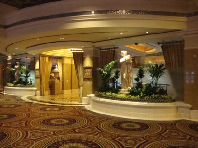 2498 9 dia Nevada Las Vegas Strip - Caesars Palace Hotel Casino