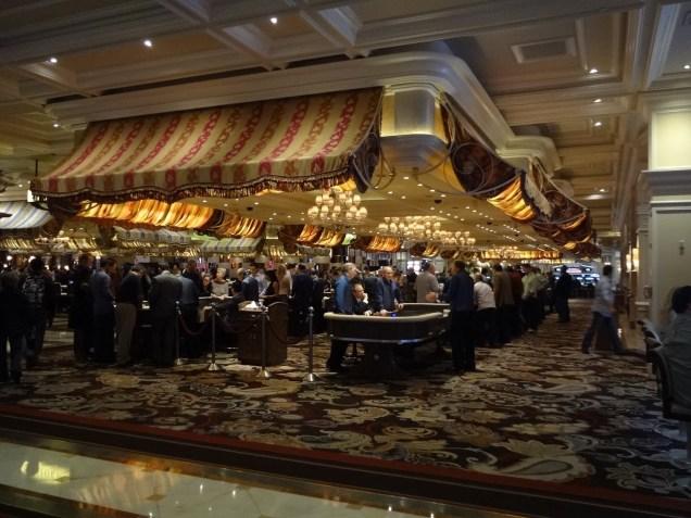 2526b 9 dia Nevada Las Vegas Strip - Bellagio Hotel Casino