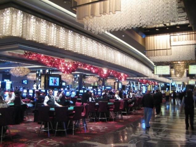 2537a 9 dia Nevada Las Vegas Strip - The Cosmopolitan Hotel Casino