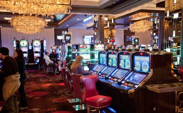2540 9 dia Nevada Las Vegas Strip - The Cosmopolitan Hotel Casino