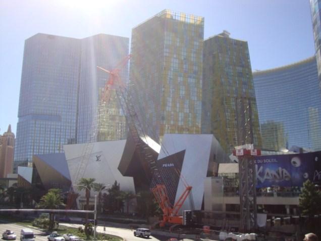 2546 9 dia Nevada Las Vegas Strip - Shopping