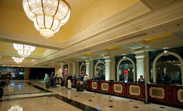 2552 9 dia Nevada Las Vegas Strip - Monte Carlo Hotel Casino