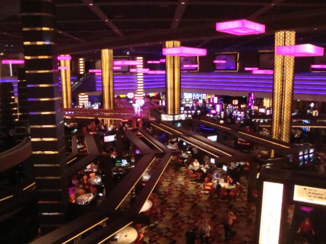 2657 9 dia Nevada Las Vegas Strip - Planet Hollywood Hotel Casino