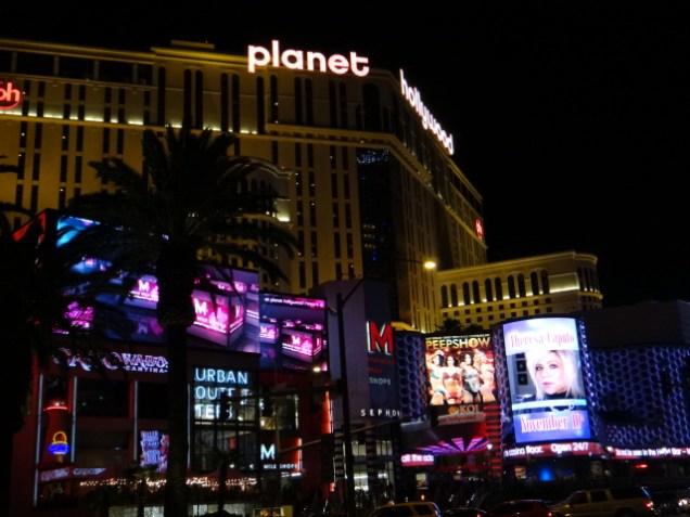 2866 9 dia Nevada Las Vegas Strip - Planet Hollywood Hotel Casino