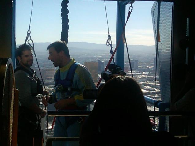 3049 10 dia Nevada Las Vegas - Stratosphere Hotel (torre)