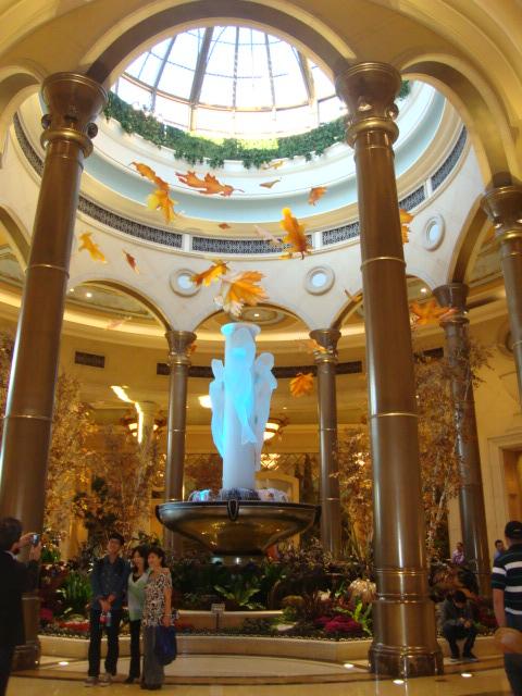 2786 9 dia Nevada Las Vegas Strip - The Palazzo Hotel Casino