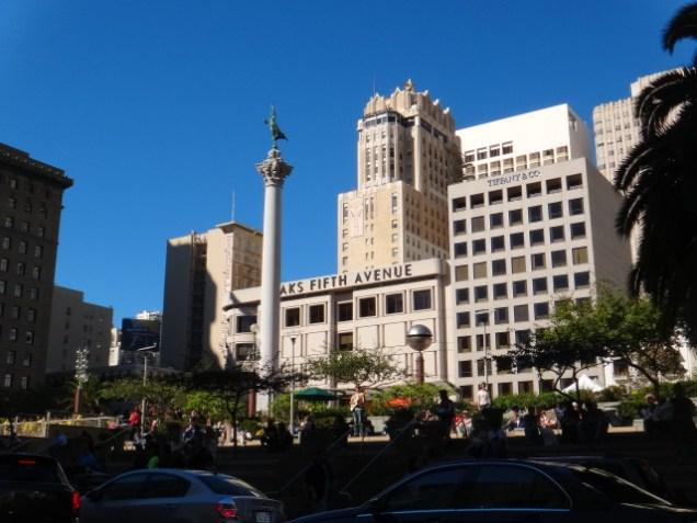 3218 11 dia San Franscisco Financial District - Union Square