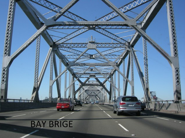 3272 11 dia San Francisco Vista da Bay Bridge