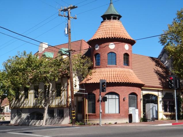 3945 14 dia - Condado de Santa Bárbara - Solvang