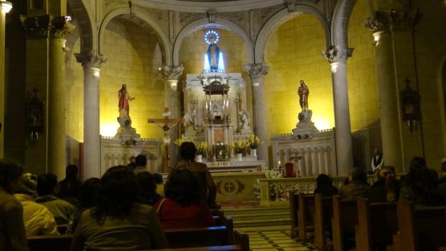 115 Iglesia Virgem de La Milagrosa