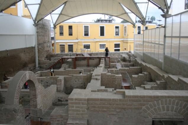 255b 2º dia Museo de Sitio Bodega Y Quadra