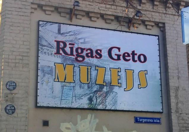 Gueto de Riga
