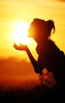 Fotografias-feitas-ao-pôr-do-sol-para-se-inspirar-pose-criativa