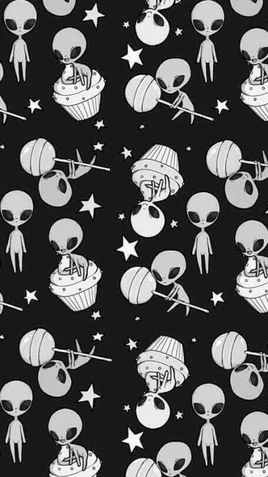 wallpaper-para-o-celular-aliens