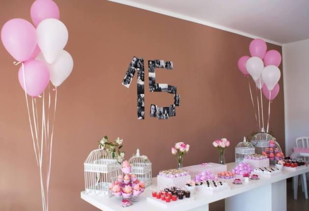 decoração-festa-15-anos-em-casa