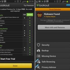 Falha do Galaxy S3 que permite acesso ao aparelho – solução