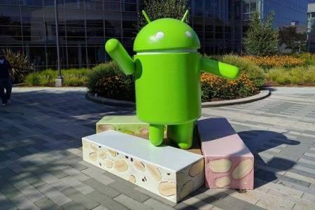 Saiba se seu smartphone vai receber o Android Nougat