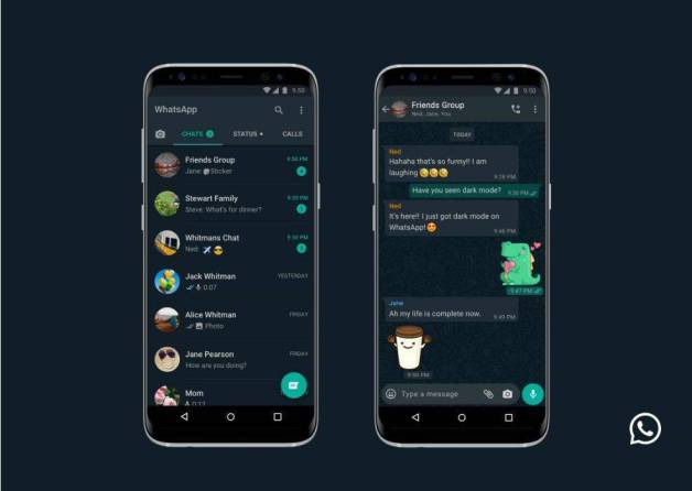 O que é o Android Dark Mode (modo escuro)?