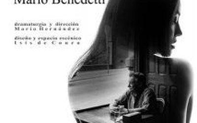 """""""Una mujer desnuda y en lo oscuro"""" llega en agosto al Teatro Lara (Madrid)"""