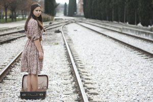 """Mañana estreno de """"Perdóname cuando me haya ido"""" con ANDREA HERMOSSO"""