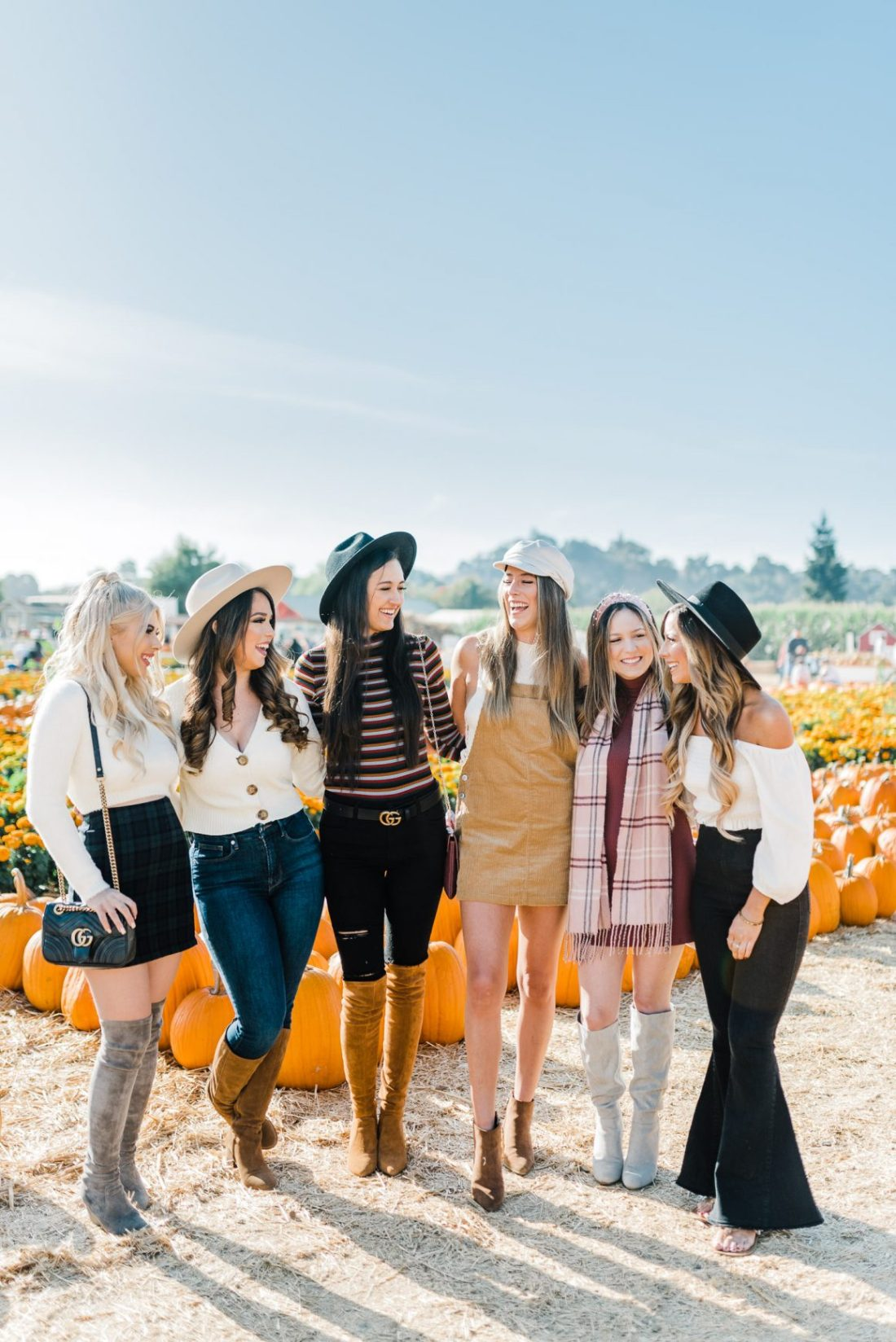 Why You Need a Girl Gang