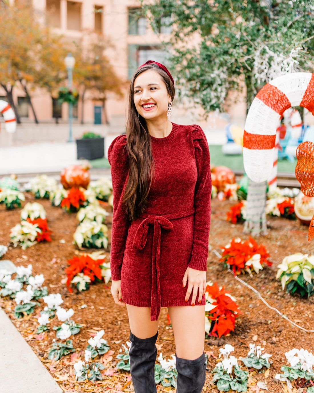 Revolve Winter Outfits