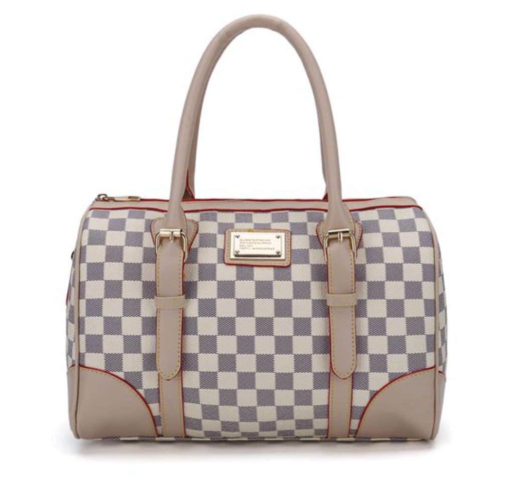 Louis Vuitton Speedy Bag Dupe