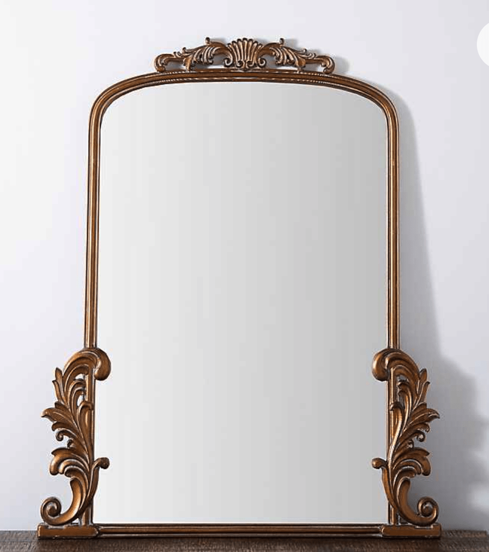 Anthropologie Primrose Mirror Dupes and Look-a-likes