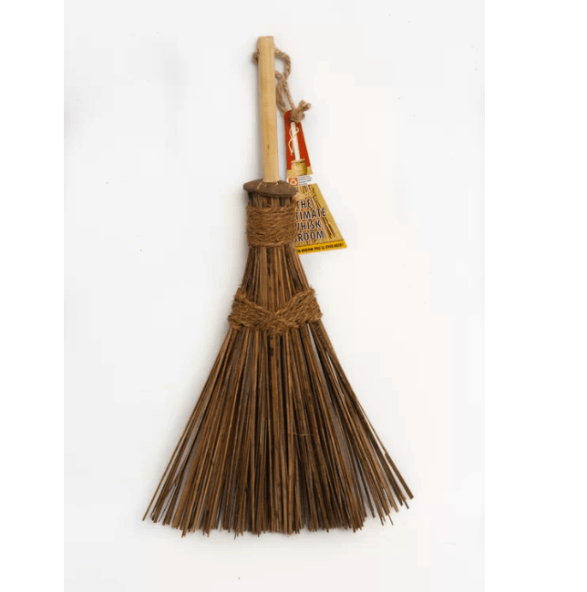 Cinnamon Broom
