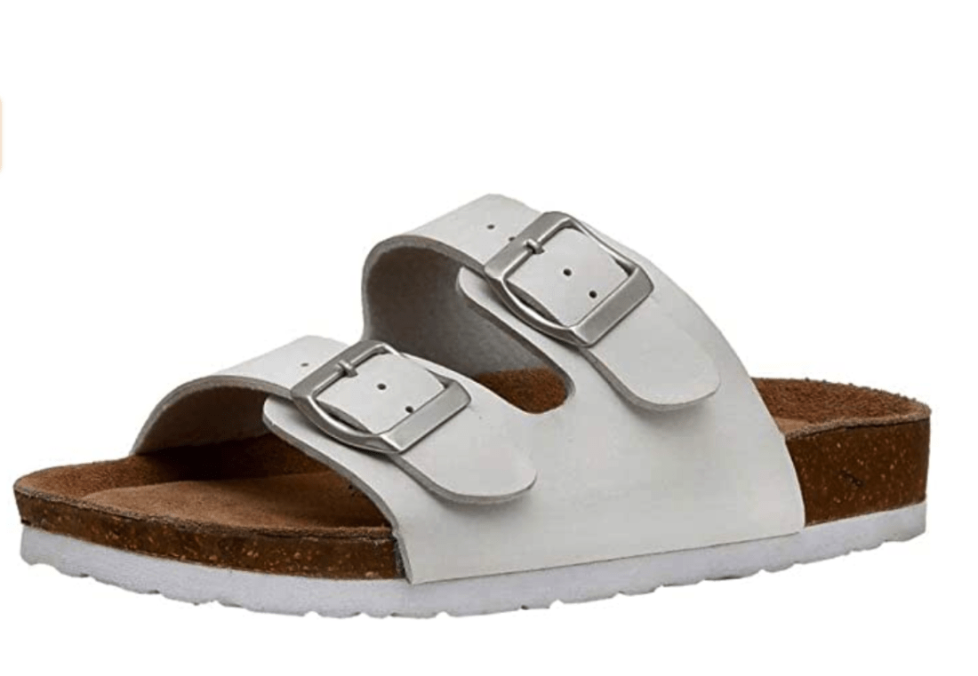 Birkenstock Inspired Shoes