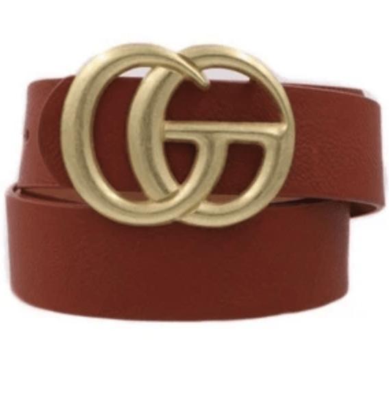 Fake Gucci Belt Dupes