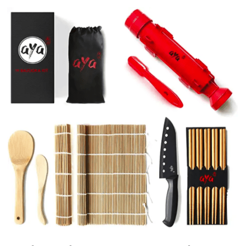 Sushi Themed Gifts for Sushi Lovers
