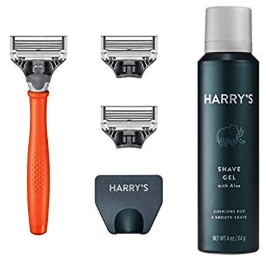 Stocking Stuffers for Men Under $25 - Harry's Shave Kit