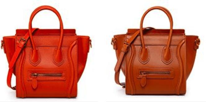 Celine Bag Dupes