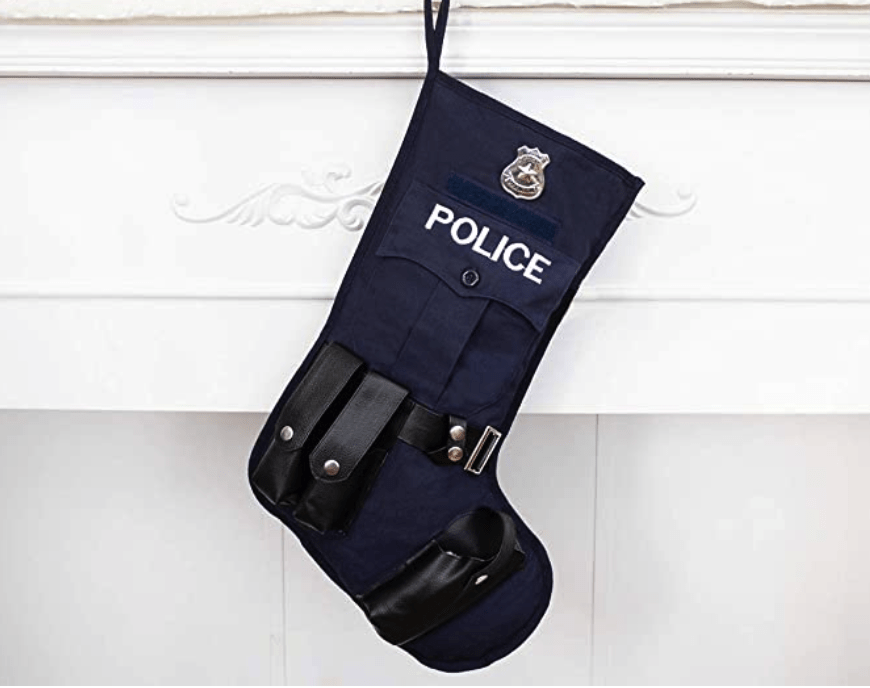 Police Gifts, Cop Gifts, LEO Gifts