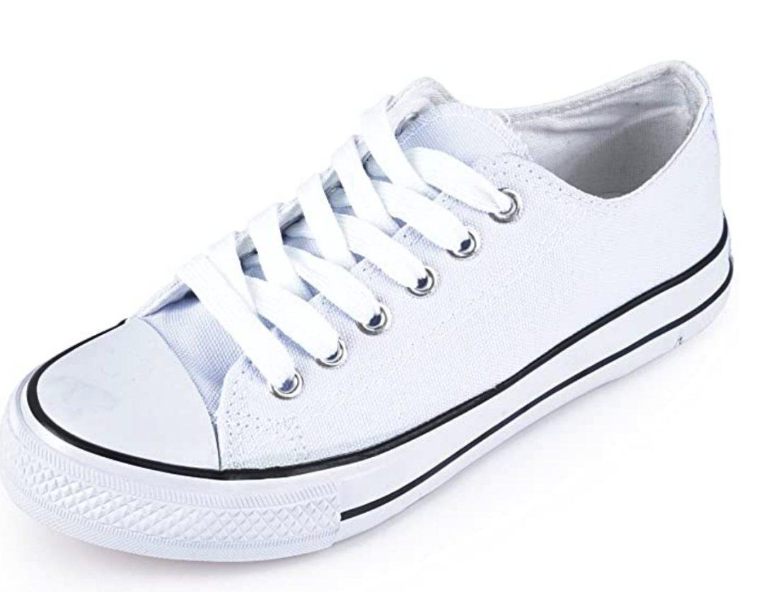 White Sneaker Alternatives
