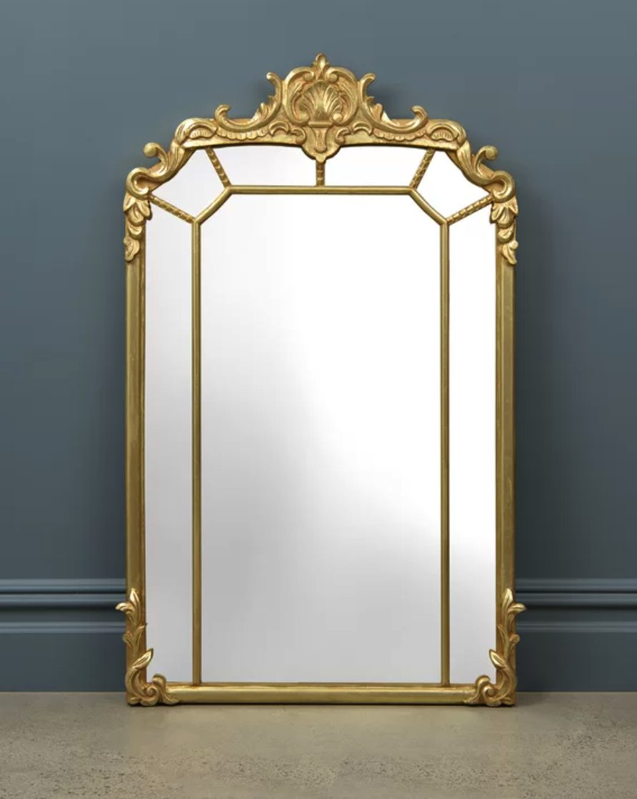 Anthropologie Mirror Dupes