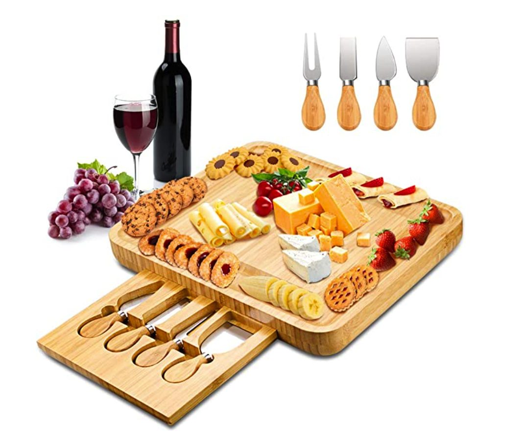 Cheap Cheese Platter for Party
