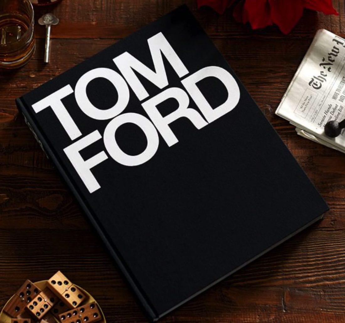 Designer Coffee Table Books, Tom Ford Coffee Table Books