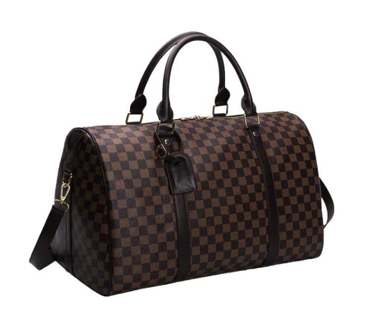 LV Duffle Bag