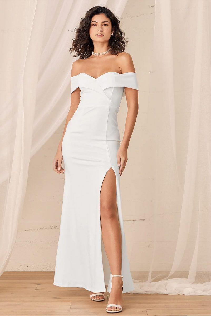 Designer Gown Alternatives
