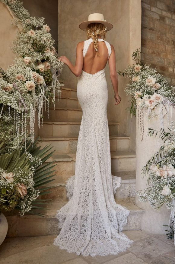 Designer Wedding Dress Look Alikes
