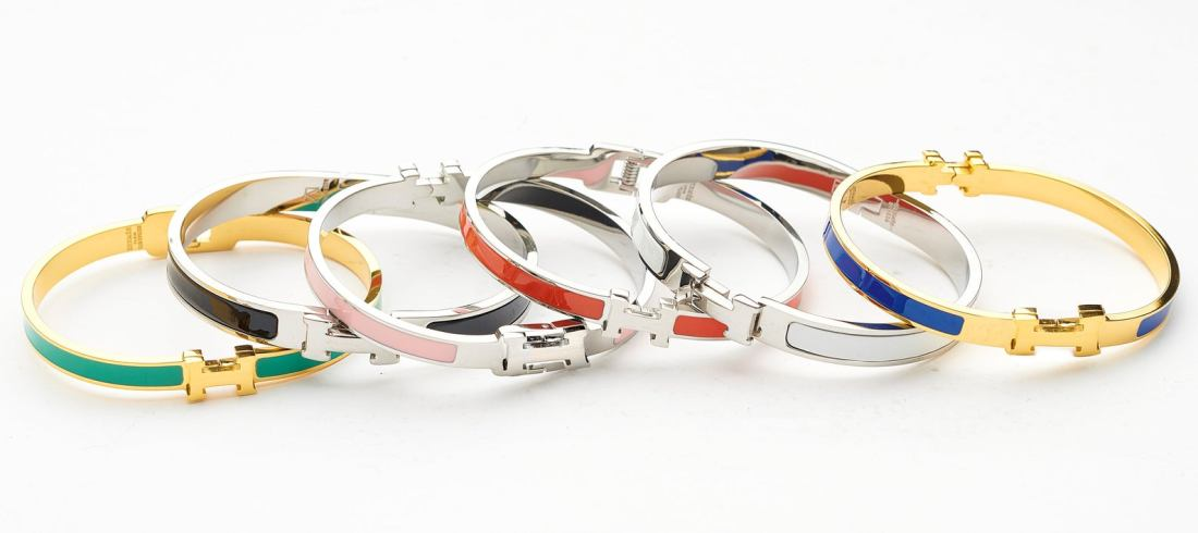 Hermes Bracelets Dupes, H Inspired Cuffs, and Faux H Bangle Look Alikes
