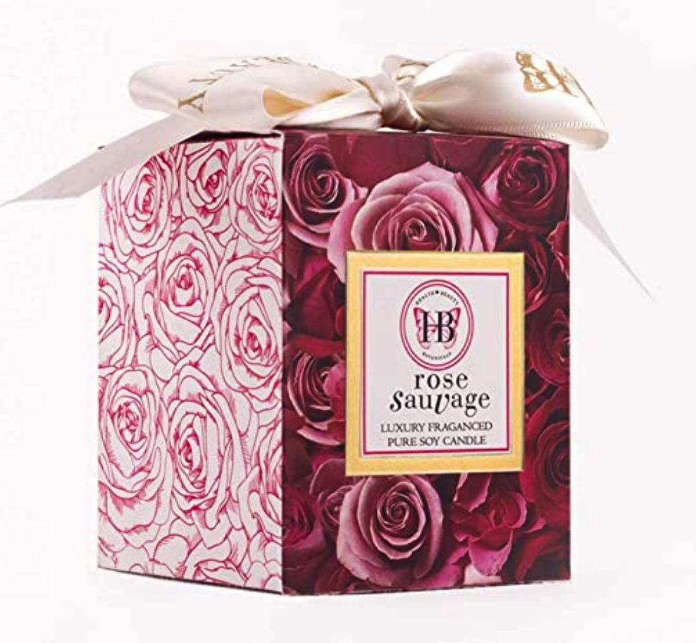 Rose Diptyque Candle Dupes
