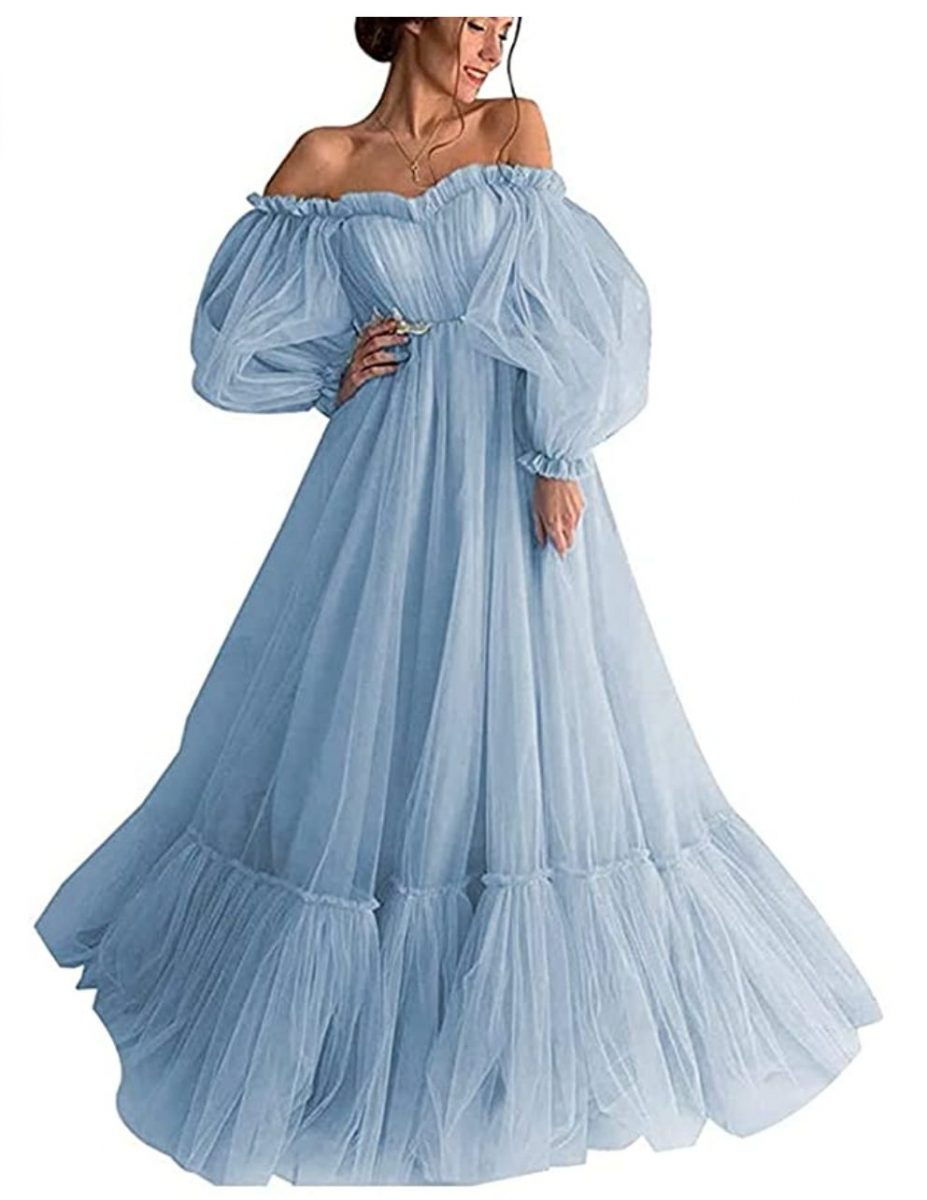 Bridgerton Inspired Dresses