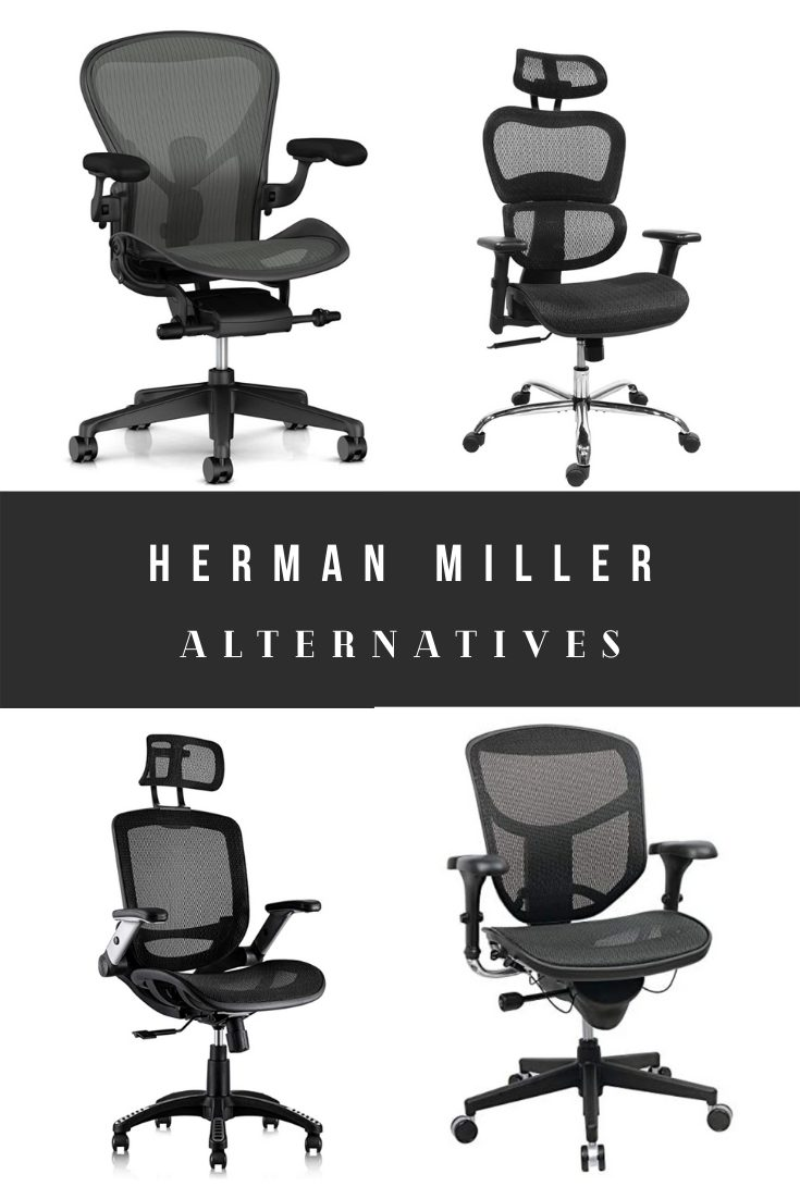 Cheap Herman Miller Dupes and Alternatives