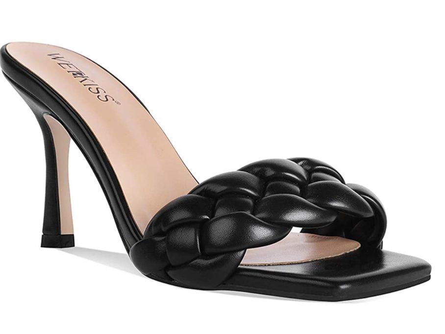 Looks like Bottega Veneta Heels
