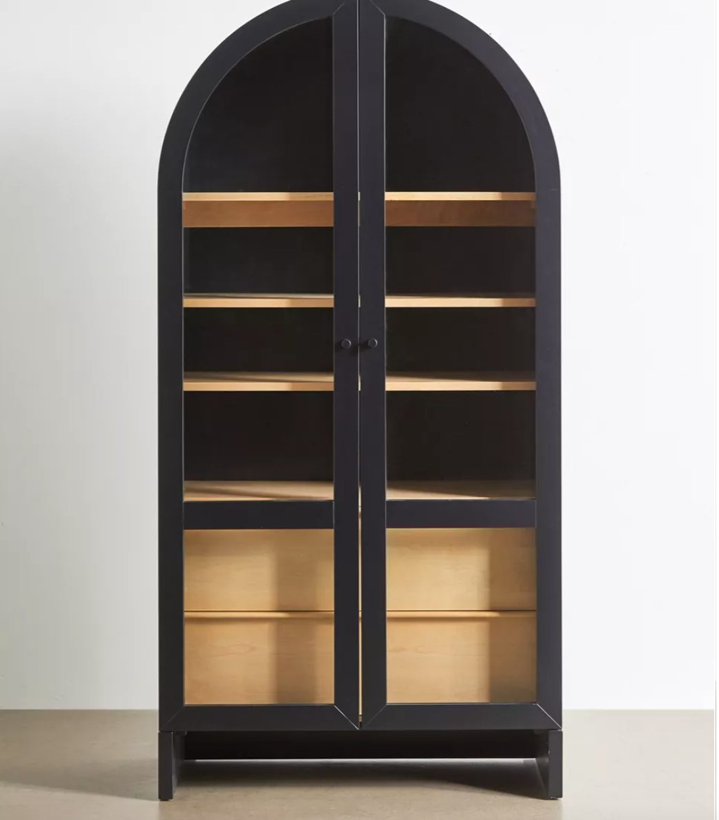 Anthropologie Cabinet Dupes