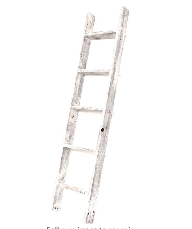Best Blanket Ladders