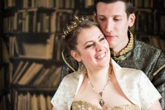 Mariage Game Of Thrones - Château de Saulon
